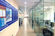 上海韦博英语嘉定中心