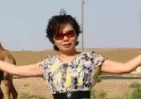 南京韦博优秀学员玉梅迟来的梦想