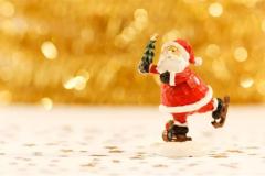 邀请函 | 2018沈阳韦博英语终极圣诞轰趴夜!
