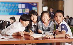 10-12岁英语课程