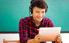 13-15岁英语课程